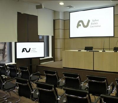 Бизнес-центр «КОНТИНЕНТ»